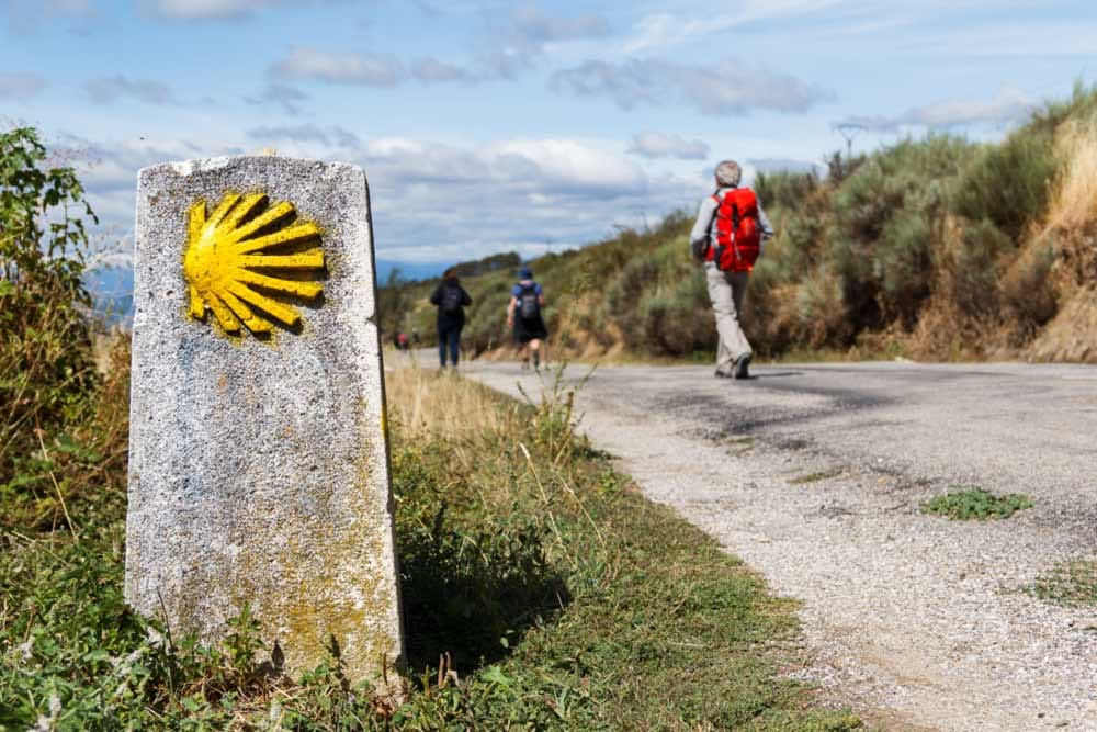 რადიო ექსპრესი - El Camino de Santiago - წმინდა იაკობის გზა