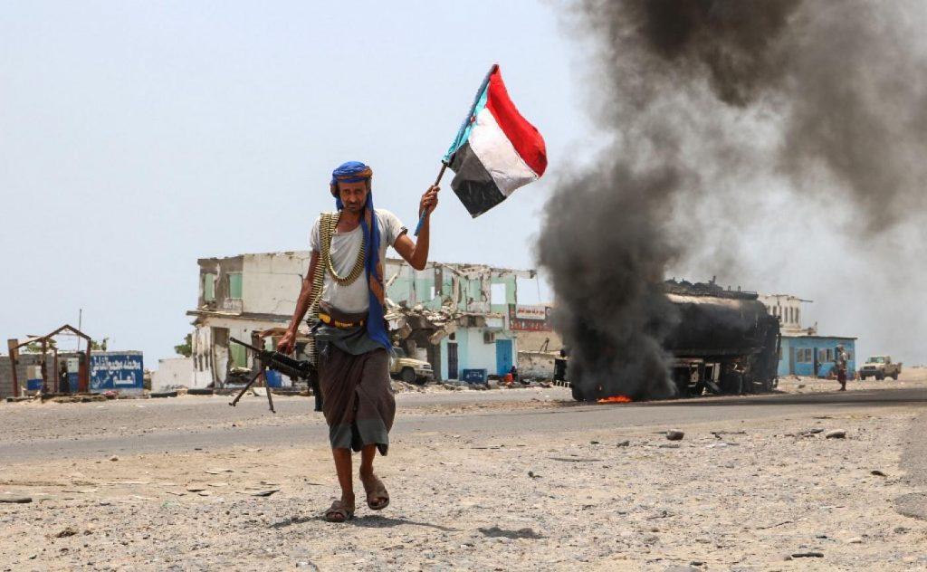 იემენში ამბოხებულები საუდის არაბეთის სამხედრო ძალებს 30 ადამიანი მკვლელობაში ადანშაულებენ