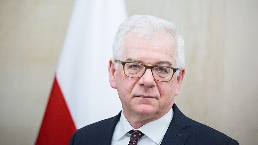 პოლონეთის საგარეო საქმეთა მინისტრი - დადგა დრო, ევროკავშირმა შეცვალოს ინსტრუმენტი, რათა უკეთესად მოერგოს ჩვენს პარტნიორებს