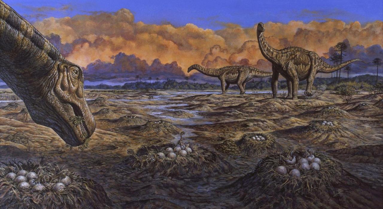 როგორი სისხლი ჰქონდათ დინოზავრებს, ცივი თუ თბილი — მეცნიერებმა პასუხი მათი კვერცხის ნაჭუჭებში იპოვეს