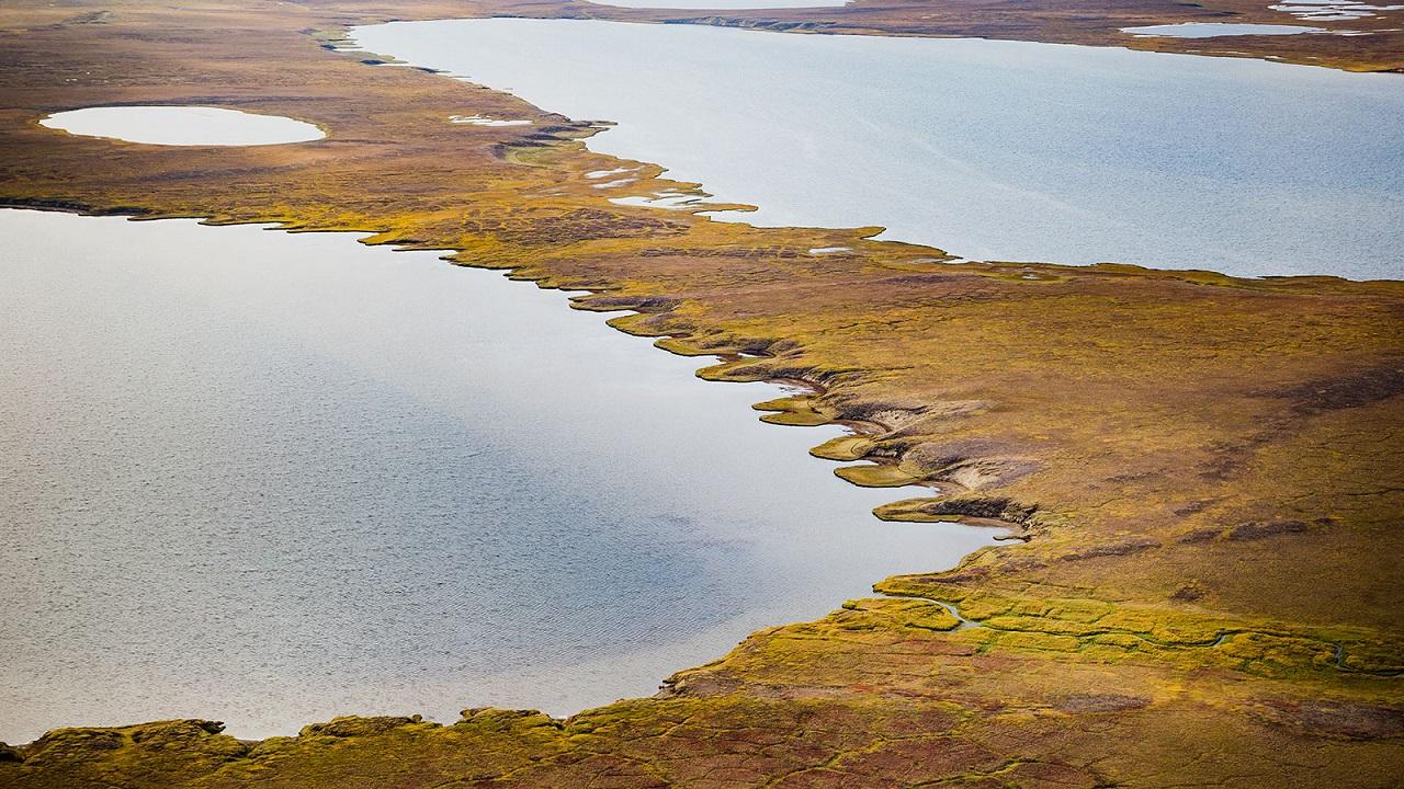 ნასამ არქტიკაში მეთანის გამოყოფის მილიონობით ადგილი დააფიქსირა