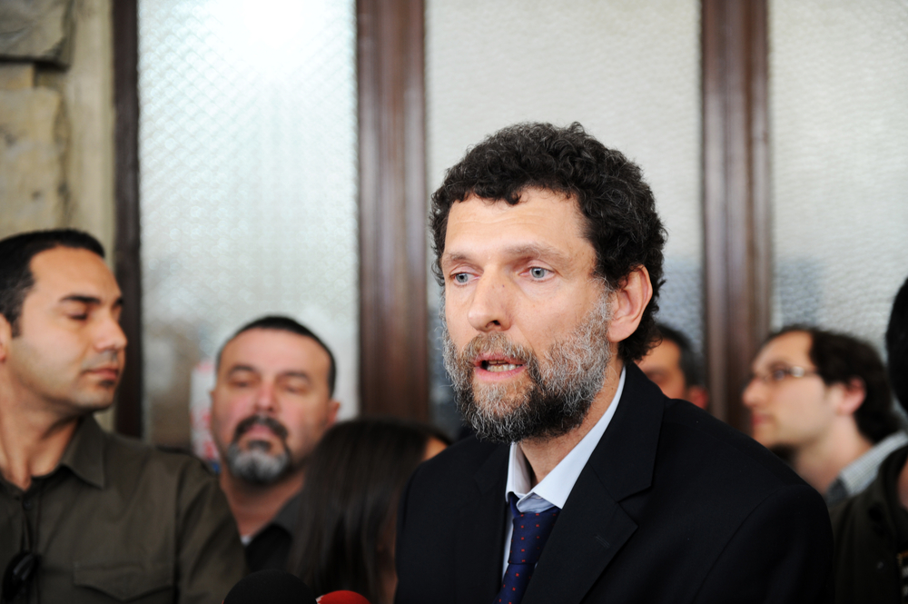თურქეთში სასამართლომ გეზის პარკის გამო საპროტესტო აქციების საქმეზე დაკავებული ბიზნესმენი და რვა ბრალდებული გაამართლა