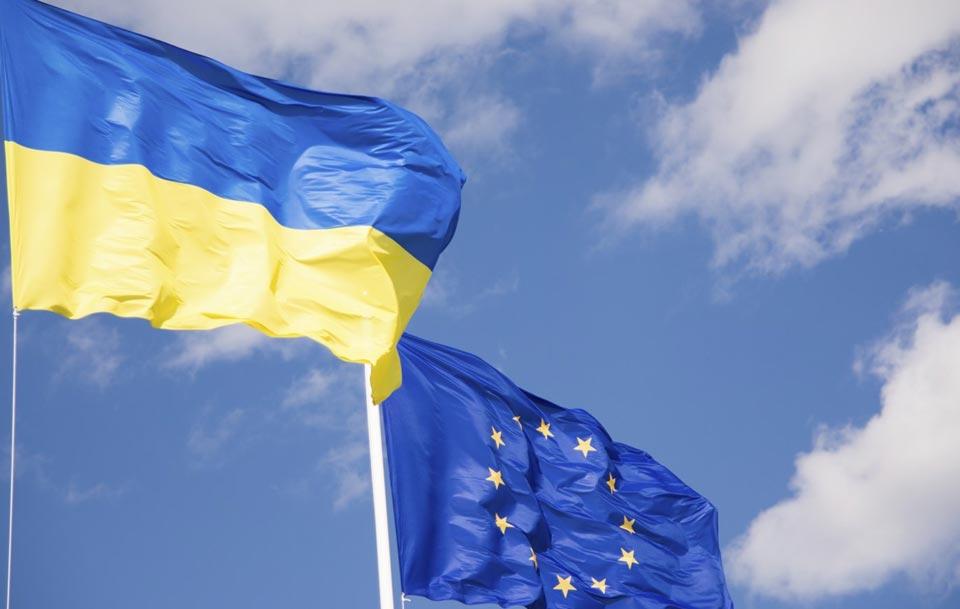 Евросоюз обвиняет боевиков незаконных формирований в нарушении соглашения на Донбассе