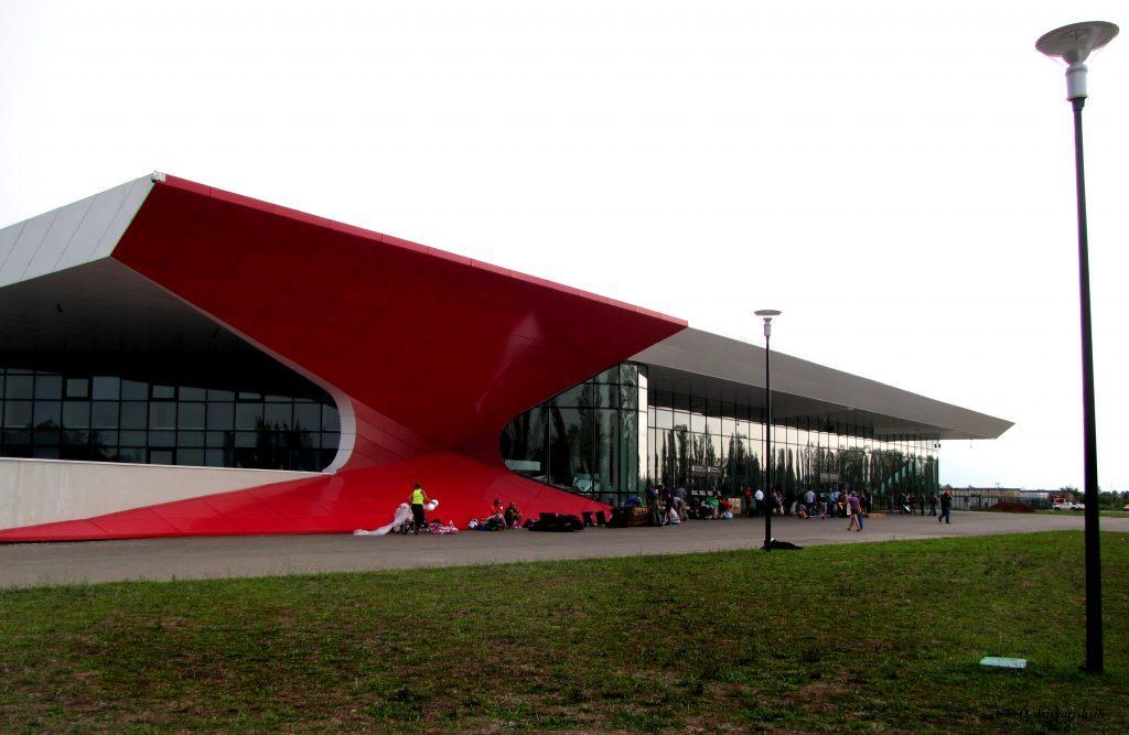 ქუთაისის საერთაშორისო აეროპორტი მგზავრების რაოდენობის ზრდით ევროპაში მეორე ადგილზეა