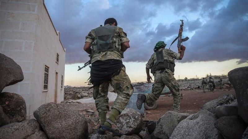 უზბეკეთში ისლამისტურ დაჯგუფებასთან კავშირის ბრალდებით 21 პირი დააკავეს