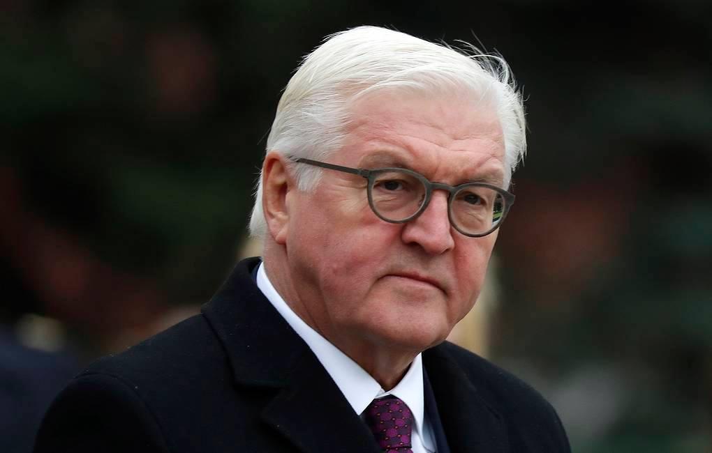 გერმანიის პრეზიდენტმა ქალაქ ჰანაუში მომხდარ მკვლელობებს ტერორისტული აქტი უწოდა