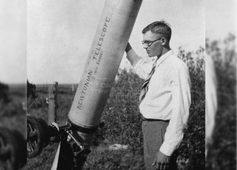 პლუტონის აღმოჩენიდან 90 წელი გავიდა — ახალგაზრდა მეცნიერის აღმოჩენა, რომელმაც სრულიად შეცვალა წარმოდგენა მზის სისტემაზე