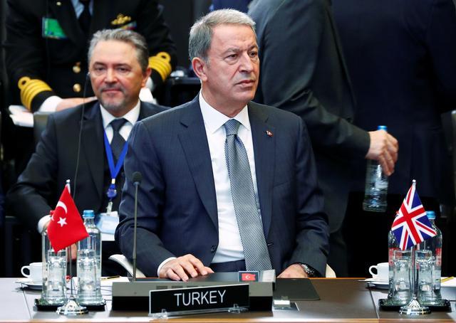 """აშშ-მა შესაძლოა, თურქეთს იდლიბში გამოსაყენებლად """"პეტრიოტის"""" სარაკეტო სისტემები გაუგზავნოს"""
