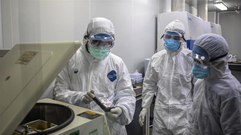 У граждан Ирана, находящихся в Тбилисской инфекционной больнице, коронавирус не подтвердился