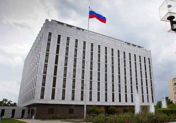 Անհրաժեշտ է ինքնիշխան երկրին մեղադրանքներ ներկայացնելու դեպքում, ներկայացնել նաև ապացույցներ. ԱՄՆ-ում Ռուսաստանի դեսպանություն