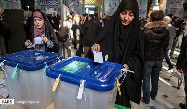 İlkin göstəricilərlə, İran Parlament seçkilərində müxalifət namizədləri liderlik edirlər