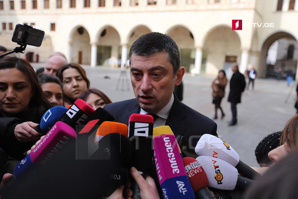 Georgian PM - All necessary mechanisms will be activated to ensure effective fight against coronavirus