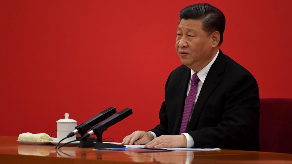 სი ძინპინი -კორონავირუსთან ბრძოლა იქნება კრიზისული და დიდი ტესტი ჩინეთისთვის