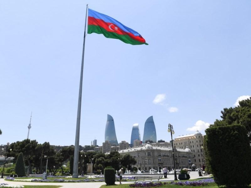 Азербaиџьaн aгәaбзиaрaхьчaрa aминистррa – Атәылaҿ aкоронaвирус афакт aaрҧшым