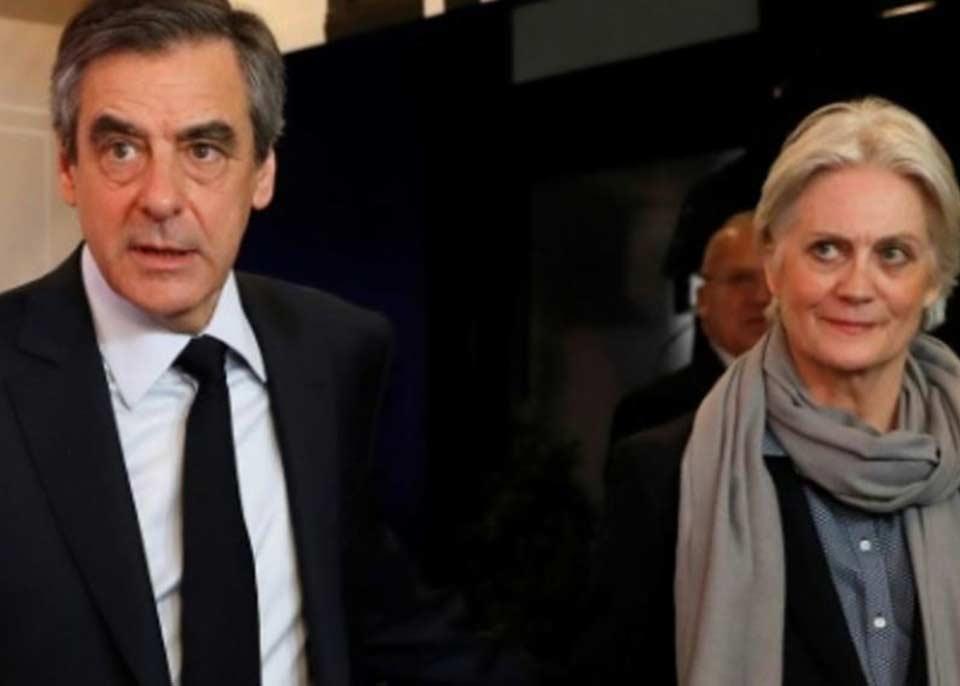 საფრანგეთის ყოფილი პრემიერი, ფრანსუა ფილონი ყალბი სამუშაო ადგილების სკანდალის გამო, სასამართლოში წარდგება