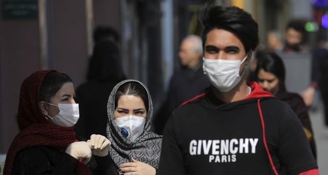 Medianın məlumatına görə, İranın Qum şəhərində koronavirus ilə həlak olanların sayı 50-ə qədər artdı