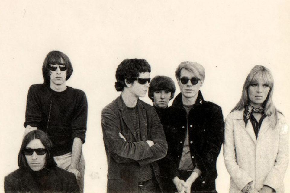მთელი ეს როკი - ხავერდოვანი მიწისქვეშეთი - The Velvet Underground / არატრადიციული როკ ქვეყნების მუსიკა