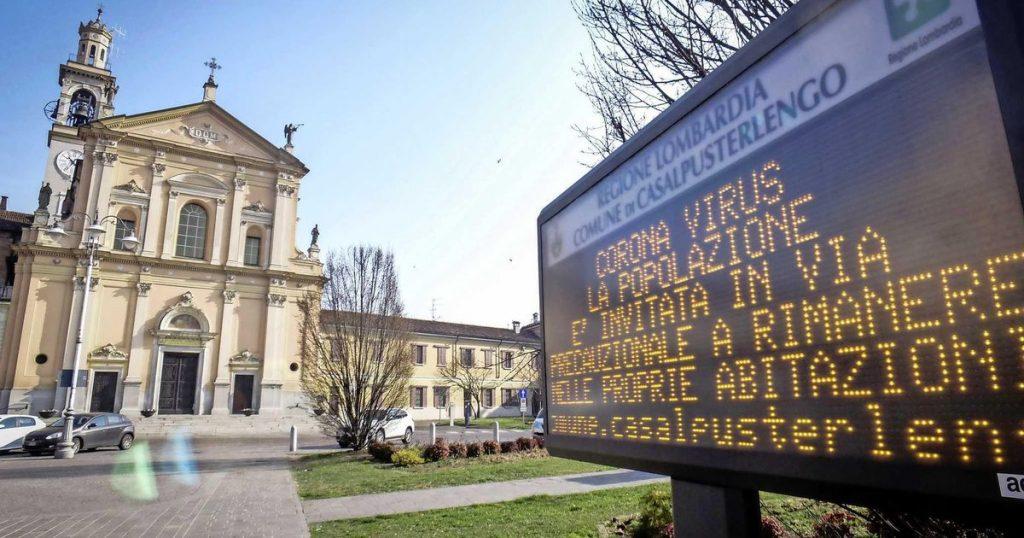 კორონავირუსის გამო, იტალიაში საქართველოს საელჩო ლომბარდიისა და ვენეტოს რეგიონების მცხოვრებლებს მითითებებს აძლევს
