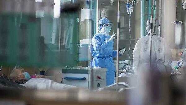 Фрaнциa aкоронaвирус змaз aпaциентцәa зегьы рҽырыхәшәтәит