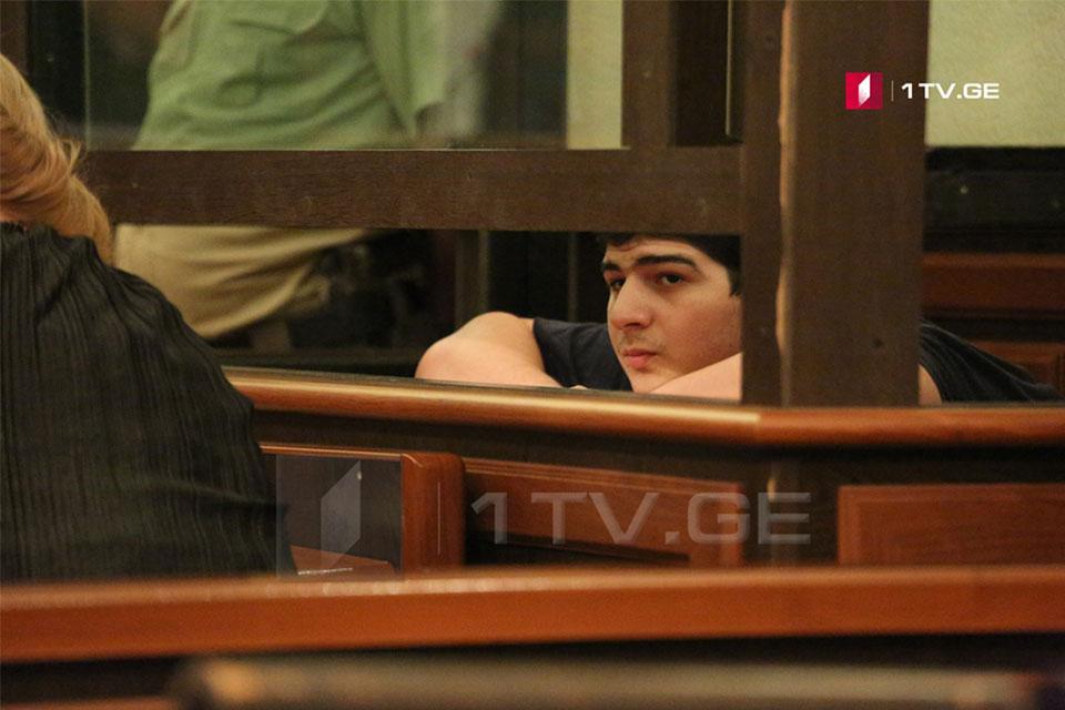 Михаилу Каландия присуждено 11 лет и 3 месяца лишения свободы