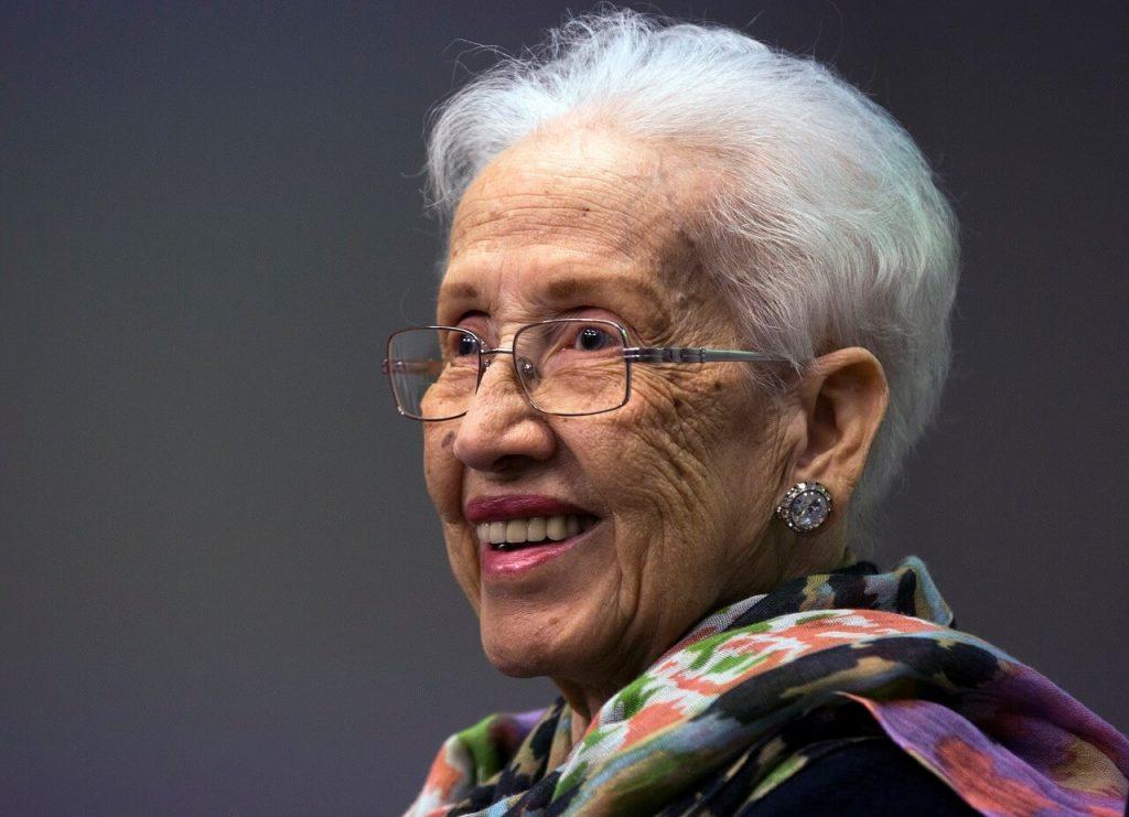 ნასას ლეგენდარული მათემატიკოსი კეტრინ ჯონსონი 101 წლის ასაკში გარდაიცვალა