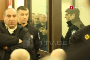 Juvenile charged for premeditated murder of Davit Saralidze sentenced to imprisonment
