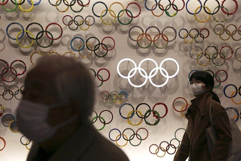 ტოკიოს 2020 წლის ოლიმპიადის ჩატარება კითხვის ნიშნის ქვეშ დგას