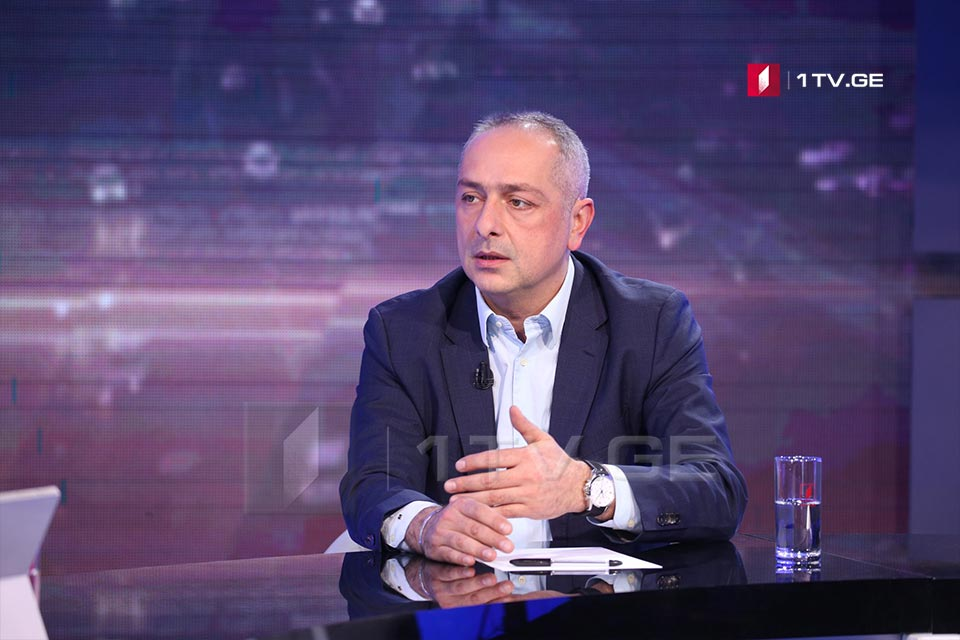 ირაკლი სესიაშვილი - პოლიტიკური ოპონენტებისა და გარკვეული არასამთავრობოების შეფასებები ტრაგი-კომედიას ემსგავსება