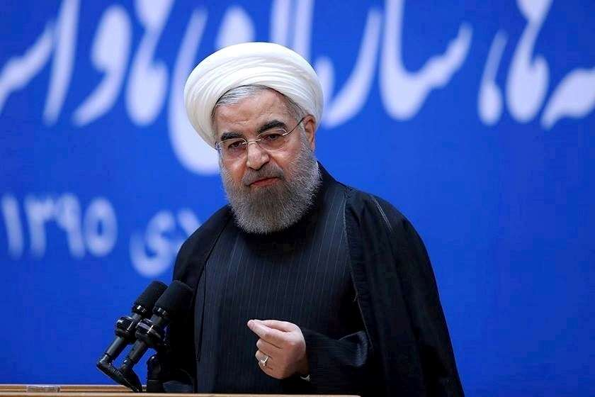 ირანი აშშ-ს კორონავირუსთან დაკავშირებით პანიკის გავრცელებაში ადანაშაულებს
