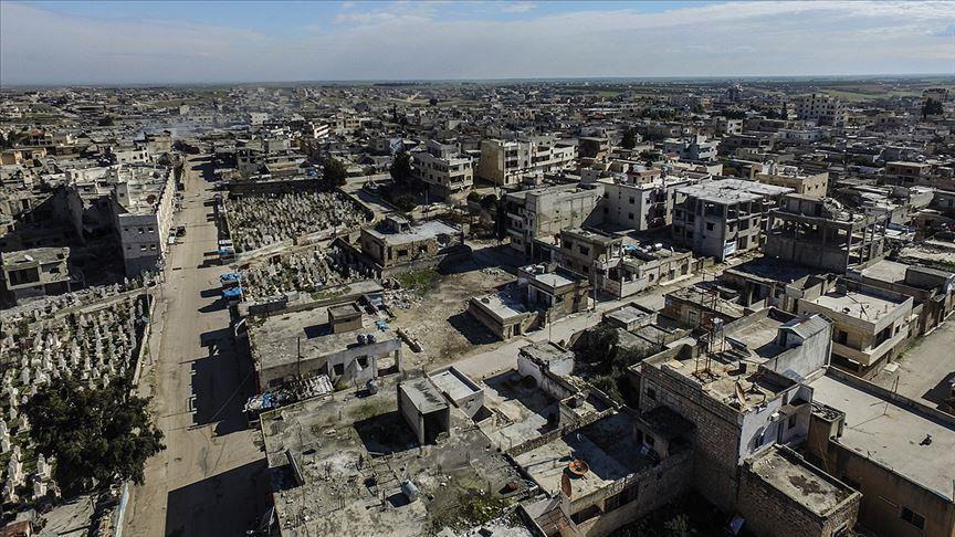 სირიის იდლიბის პროვინციაში ორი თურქი სამხედრო მოკლეს