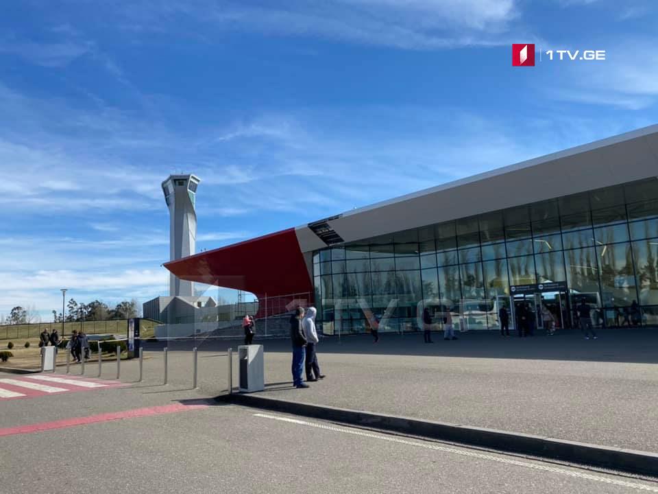 Для возвращения граждан Грузии на родину, в июле будут выполнены авиарейсы из Варшавы, Барселоны, Рима, Парижа и Афин