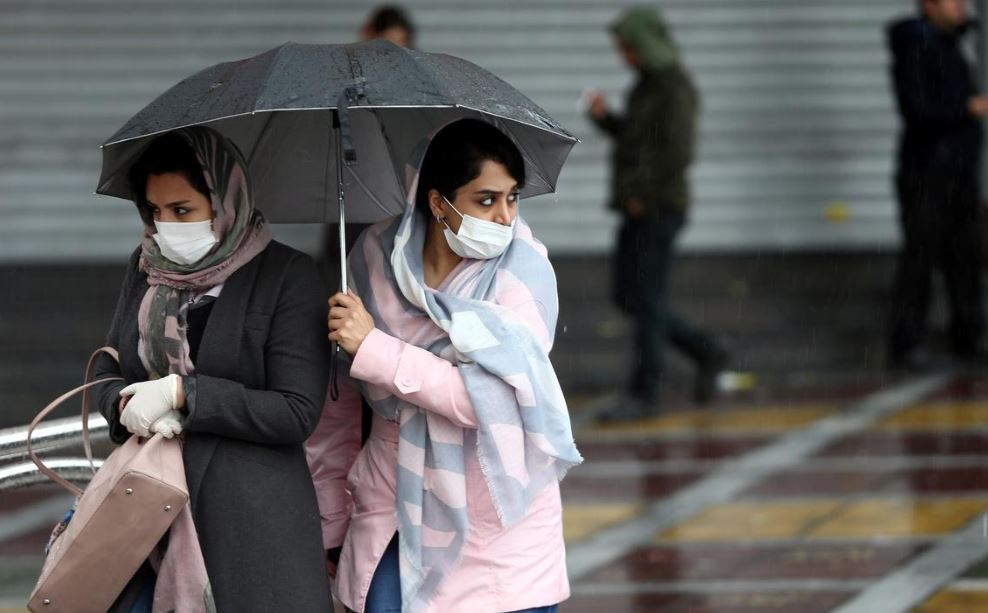 ირანში კორონავირუსით დაღუპულთა რიცხვი 26-მდე გაიზარდა