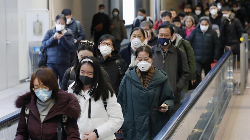 ჩინეთის გუანდონის პროვინციაში გამოჯანმრთელებულთა 14 პროცენტს კორონავირუსი მეორედ გამოუვლინდა