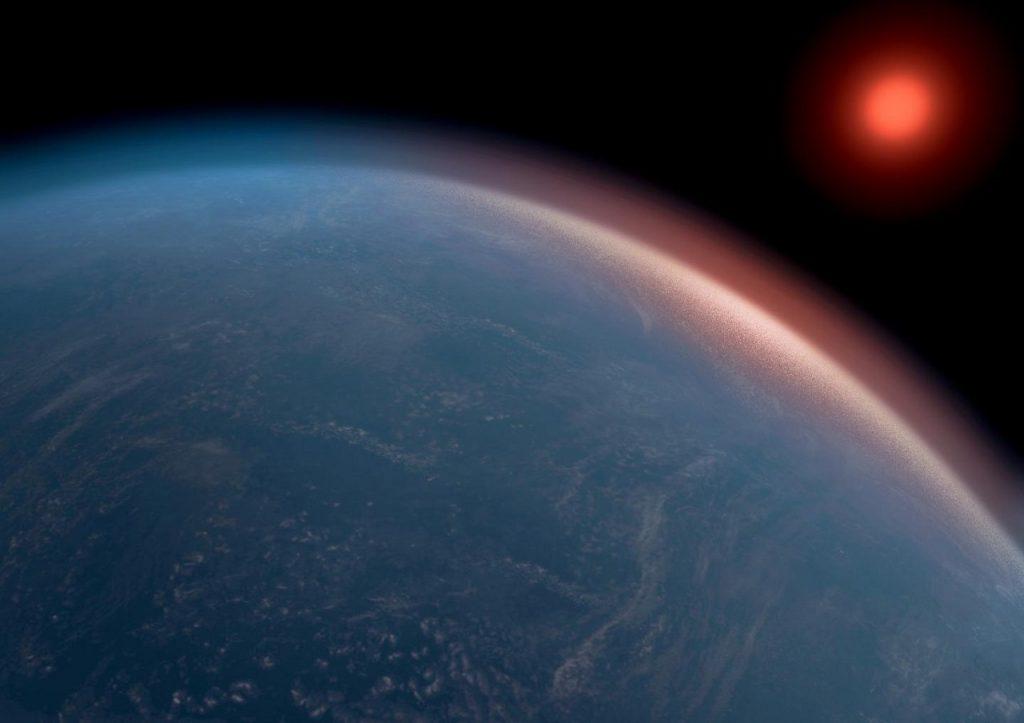 შარშან აღმოჩენილი ეგზოპლანეტა შეიძლება, სიცოცხლისთვის ხელსაყრელი იყოს — ახალი კვლევა