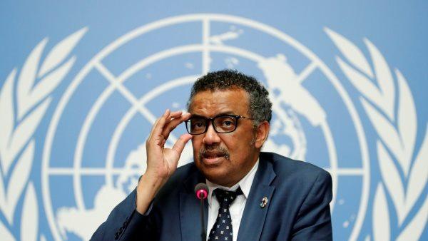 ჯანდაცვის მსოფლიო ორგანიზაციის პრეზიდენტი - არც ერთმა ქვეყანამ არ უნდა ჩათვალოს, რომ კორონავირუსი მასთან არ გამოვლინდება