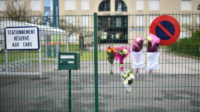 საფრანგეთში, დახურულ დაწესებულებებში ხალხმრავალი ღონისძიებები აიკრძალა