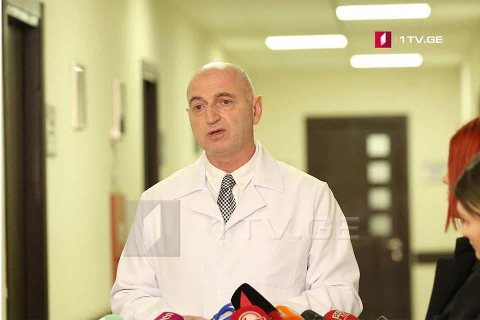 #სახლისკენ - კორონავირუსი - ჯანმრთელობის მსოფლიო ორგანიზაციის უახლესი მონაცემები