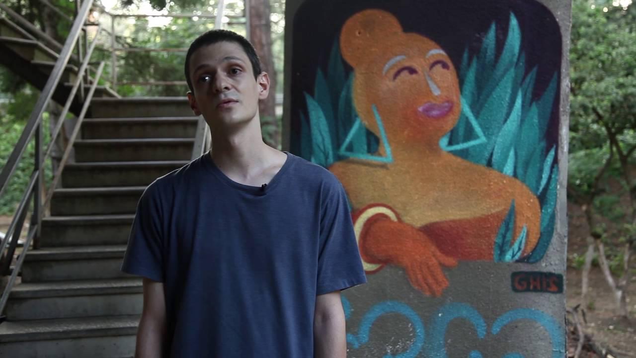 არტნიუსი - ლაშა ცქვიტინიძის ახალი სრულმეტრაჟიანი მხატვრული ფილმი