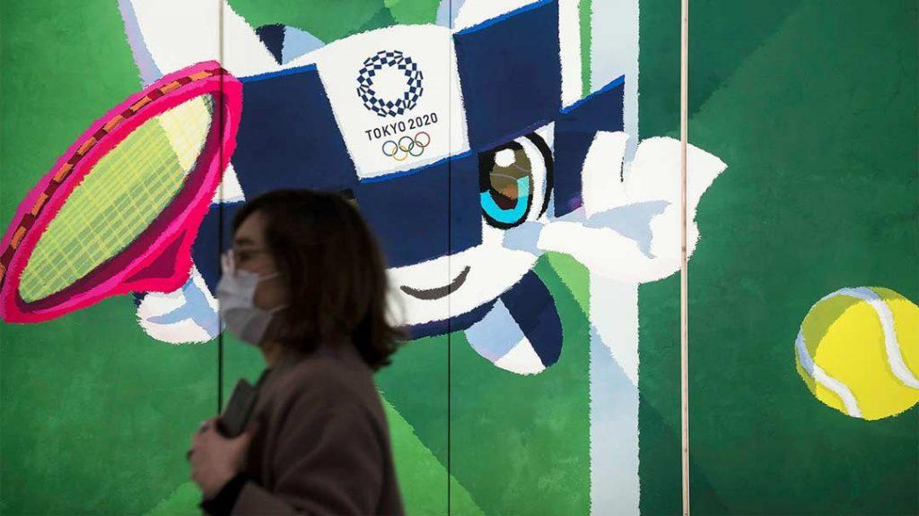 ტოკიოს ოლიმპიური თამაშები შესაძლოა, 2020 წლის ბოლოსთვის გადაიტანონ