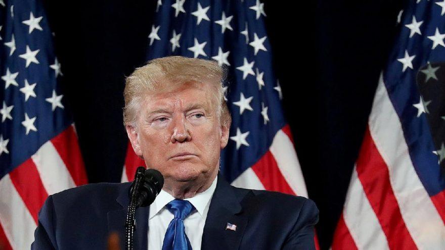 Дональд Трамп - Если губернаторы откажутся защищать своих граждан, я вышлю военных и проблема будет решена