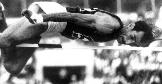გარდაიცვალა ქართველი მძლეოსანი, რომის ოლიმპიური თამაშების ჩემპიონი, რობერტ შავლაყაძე