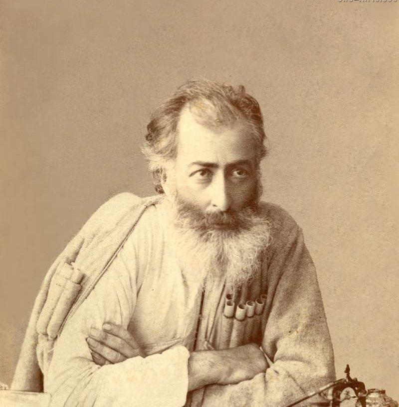 ალექსანდრე ყაზბეგი photo