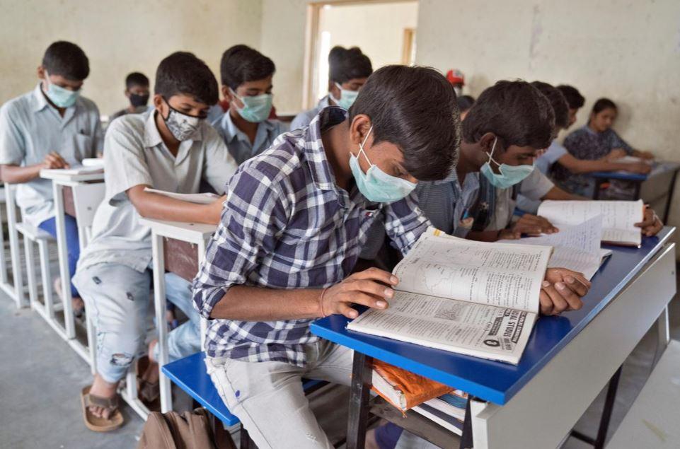 ნიუ-დელიში კორონავირუსის საფრთხის გამო სკოლები დაიხურა