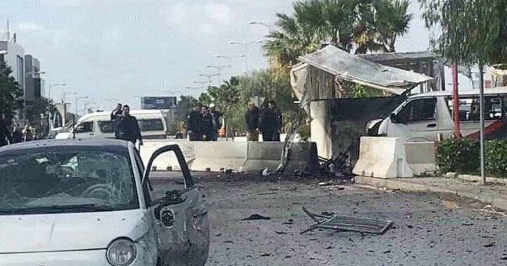 ტუნისში თვითმკვლელმა ტერორისტმა თავი აიფეთქა