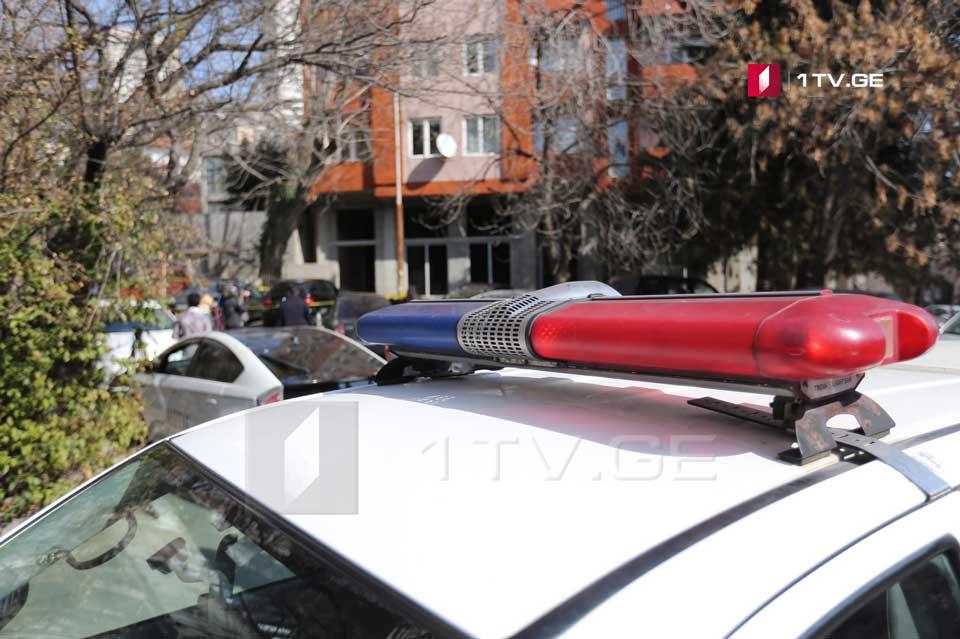 В Грузии полиция принудительно перевела на карантин еще 28 человек