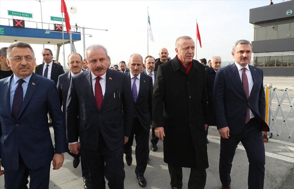 ევროკავშირის ლიდერებისა და თურქეთის პრეზიდენტის შეხვედრა 9 მარტს შედგება