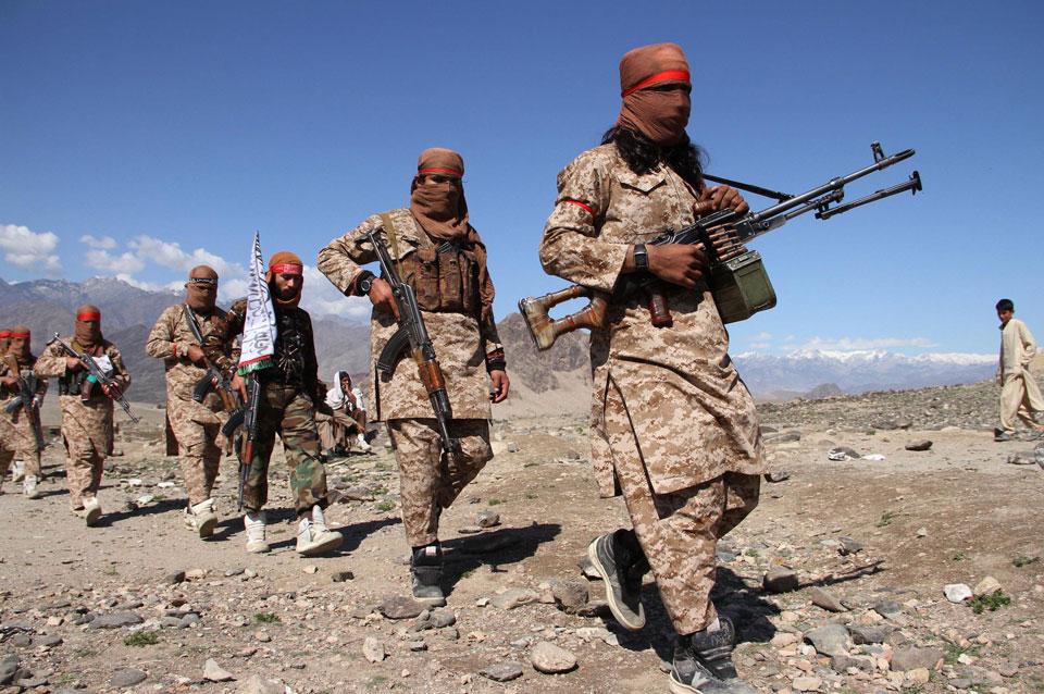 """ავღანეთის ხელისუფლება მოძრაობა """"თალიბანს"""" აფრთხილებს"""