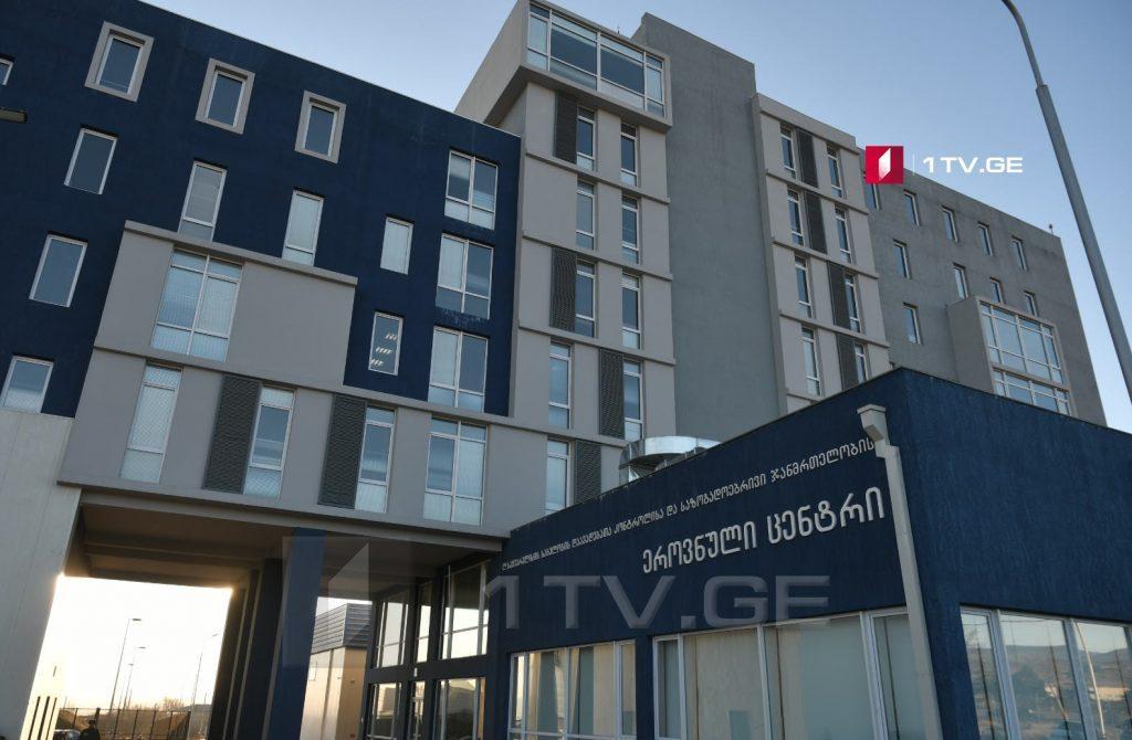 В Центре по контролю за заболеваниями Грузии сообщили, что инфицированный коронавирусом врач работал в нескольких клиниках Гори и Тбилиси
