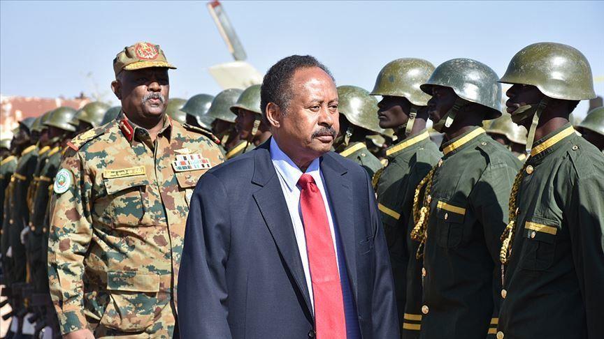 სუდანში პრემიერ-მინისტრის ლიკვიდაცია სცადეს