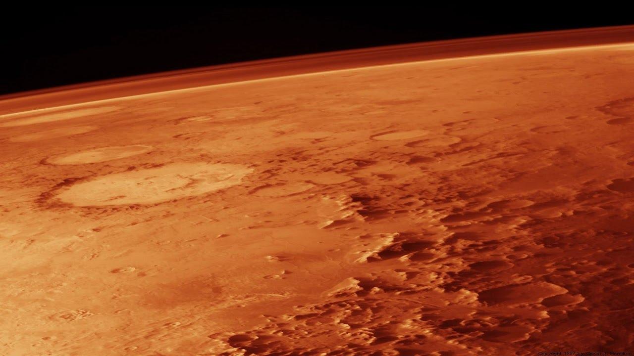 მარსზე აღმოჩენილი ორგანული მოლეკულები შეიძლება, ბიოლოგიური წარმოშობის იყოს — ახალი კვლევა